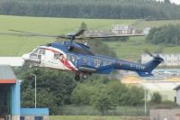 Photo: Bristow Helicopters, Eurocopter EC225, G-ZZSF