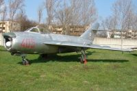 Photo: Hungary - Air Force, MiG MiG-17, 405