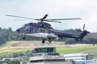 Photo: Bond Helicopters, Eurocopter EC225, G-REDR
