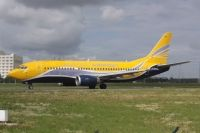 Photo: Europe Airpost, Boeing 737-300, F-GIXO