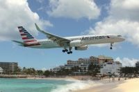 Photo: American Airlines, Boeing 757-200, N938UW