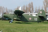 Photo: Hungary - Air Force, Antonov An-2, 10