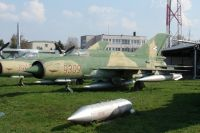 Photo: Hungary - Air Force, MiG MiG-21, 9309