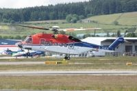 Photo: CHC Helicopters, Sikorsky S-92 Helibus, G-CHCK