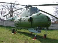 Photo: Hungary - Air Force, Mil Mi-4, 27