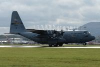 Photo: United States Air Force, Lockheed C-130 Hercules, 95-6709
