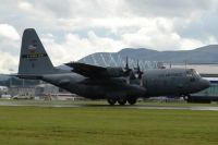 Photo: United States Air Force, Lockheed C-130 Hercules, 94-6707