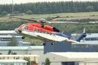 Photo: CHC Helicopters, Sikorsky S-92 Helibus, G-CHCS