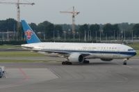 Photo: China Southern Airlines, Boeing 777-200, B-2055