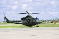 Photo: Canadian Forces, Bell Griffon, 146449