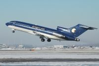 Photo: First Air, Boeing 727-100, C-FPXD