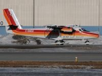 Photo: Air Inuit, De Havilland Canada DHC-6 Twin Otter, C-GNDO