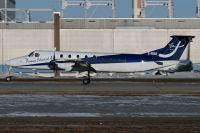 Photo: Prince Edward Air, Beech 1900, C-FKAX