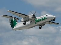 Photo: Air Canada Jazz, De Havilland Canada DHC-8 Dash8 Series 100, C-FGRC