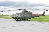 Photo: Canadian Forces, Bell Griffon, 146412