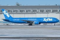 Photo: Zoom Airlines, Boeing 767-300, C-GZNC