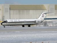 Photo: United States Navy, McDonnell Douglas C-9 Nightingale, 9114