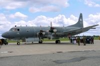 Photo: Canadian Forces, Lockheed CP-140 Aurora, 140106