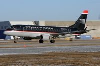 Photo: US Airways Express, Embraer EMB-170, N814MD