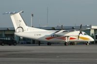 Photo: Air Creebec, De Havilland Canada DHC-8 Dash8 Series 100, C-GYWX