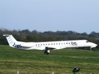 Photo: Flybe - British European, Embraer EMB-145, G-ERJB