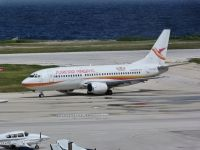 Photo: Surinam Airways, Boeing 737-300, PZ-TCN