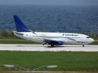 Photo: Estelar , Boeing 737-200, YV-2792