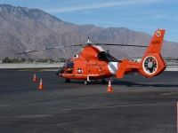 Photo: United States Coast Guard, Aerospatiale Dauphin, 6572