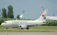 Photo: Air Senegal International, Boeing 737-700, 6V-AHU
