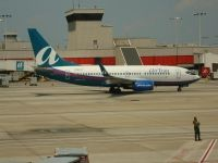 Photo: AirTran, Boeing 737-700, N167AT