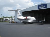Photo: Untitled, Bombardier BD-700 Global Express, N600HA