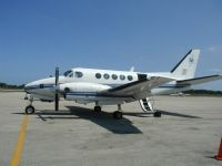 Photo: Untitled, Beech King Air