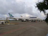 Photo: Corsair, Boeing 747-300, F-GSKY