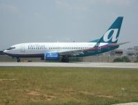 Photo: AirTran, Boeing 737-700, N328AT