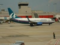 Photo: AirTran, Boeing 737-700, n165at