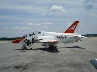 Photo: United States Navy, McDonnell Douglas T-45 Goshawk, 165491