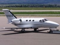 Photo: Untitled, Cessna Mustang, N406CM