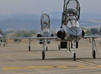 Photo: United States Air Force, Northrop T-38
