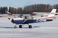 Photo: Waterloo-Wellington Flying Club, Cessna 152, C-GYHN