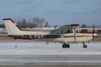 Photo: Privately owned, Cessna 172, C-FGRI