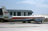 Photo: Trans World Airlines (TWA), Boeing 707-100, N750TW