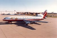 Photo: Trans World Airlines (TWA), Lockheed L-1011 TriStar, N31029