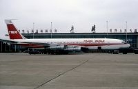 Photo: Trans World Airlines (TWA), Boeing 707-300, N18712