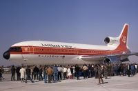 Photo: Lockheed Aircraft, Lockheed L-1011 TriStar, N1011