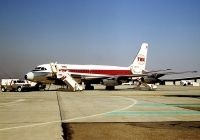 Photo: Trans World Airlines (TWA), Convair CV-880, N871TW