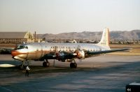 Photo: American Airlines, Douglas DC-7, N357AA