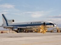 Photo: Eastern Air Lines, Lockheed L-1011 TriStar, N301EA