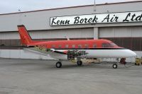 Photo: Kenn Borek Air Ltd., Embraer EMB-110 Bandeirante, C-FLKB