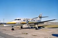 Photo: Capital City Air, British Aerospace Jetstream 31, C-GCCN
