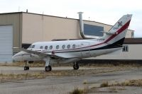 Photo: Corporate Express, British Aerospace Jetstream 31, C-GKGM